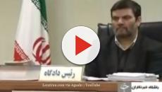 Iranian judge, Abolghassem Salavati, should be put under sanctions by the US