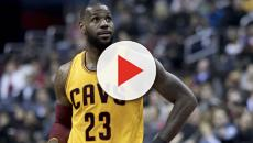 LeBron James' free agency decision will involve what other players decide
