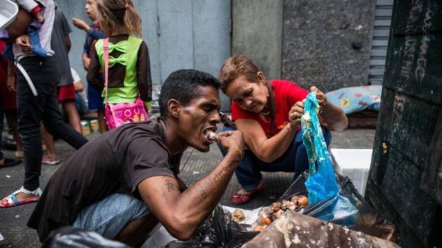 VENEZUELA/La ONU pide a la Corte Internacional Penal que investigue