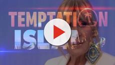 Temptation Island: Gemma Galgani consulente d'amore ( RUMORS)