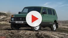 Montadora russa Lada marcou época no Brasil a partir da década de 90