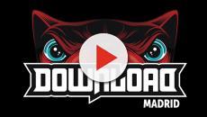 Download Festival: nuevos nombres y cartel por días