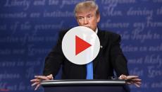 Pelo twitter, Trump mostra descontentamento com a política de imigração nos EUA