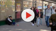 VIDEO: Rumanias menores de edad obligadas a pedir dinero en Ferrol