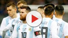 Rusia 2018: Argentina enfrenta a Nigeria con conflictos internos
