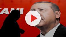 Turquie : le président Erdogan réélu
