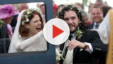 Game of thrones : le mariage de Kit Harrington et Rose Leslie prononcé