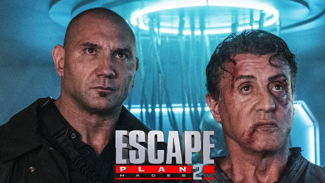 'Escape Plan 2': Hades' leaked online on Reddit in full HD, days before release
