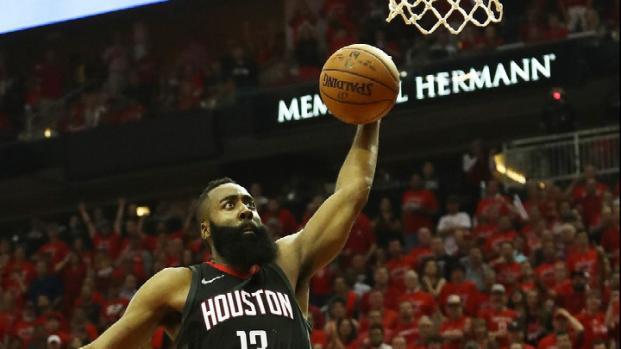 Basket NBA: l'assegnazione dell'MVP ha visto come vincitore James Harden