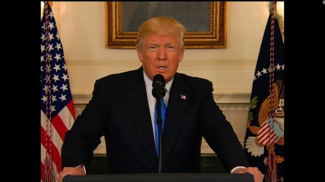 VÍDEO: Corte Suprema de Justicia de EE.UU. respalda a Trump y la migración