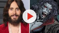 Jared Leto hará de villano en la nueva película de la saga de Spider-Man