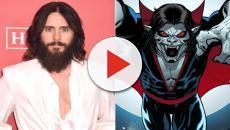 Jared Leto sarà Morbius, il vampiro vivente