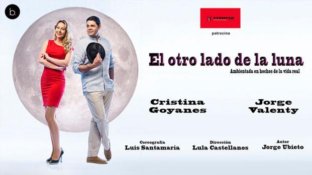 'El otro lado de la Luna' abre el calendario de julio en los Teatros Luchana
