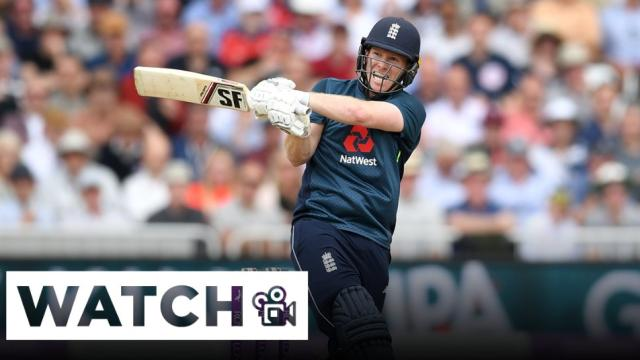 Highlights: England beat Australia by 28 runs in T20 match