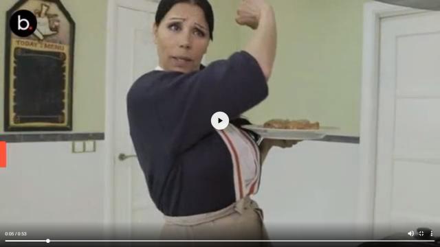 """""""Ven a cenar conmigo: edición Gourmet"""" con Toñi Salazar como anfitriona"""