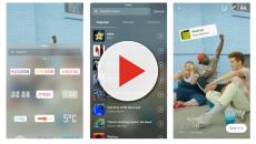 Instagram Stories has added a soundtrack option
