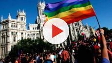 La homosexualidad es cada día más aceptada por el mundo