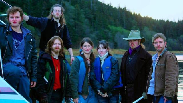 'Alaskan Bush People': Gabe Brown returns home after recovering from illness
