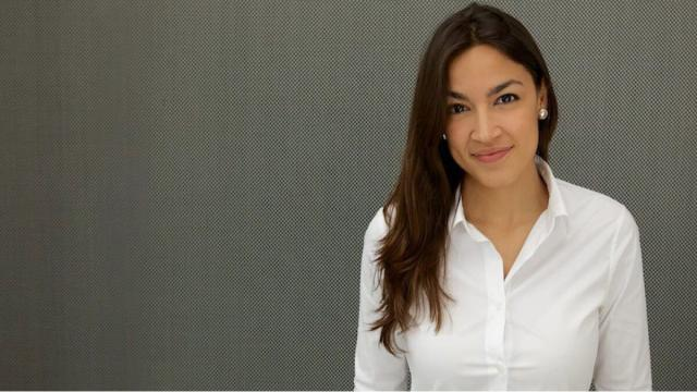 First time politician Alexandria Ocasio-Cortez stirring up trouble for Democrats