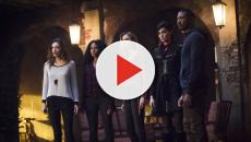 The Originals: Freya e Keelin se casam