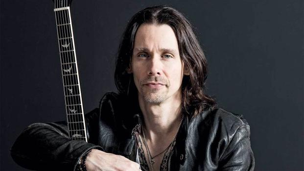 Myles Kennedy's 'The Year of the Tiger' album has caught his fans off guard