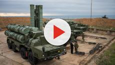 India moves towards acquiring Russian S-400 missiles despite US opposition
