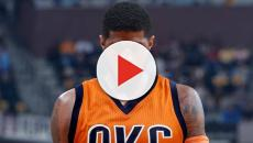 OKC Thunder to re-sign Paul George to a new contract for 2018-19