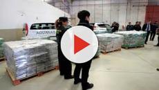 VÍDEO: España y Europa invadidas por la cocaína