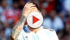 Mundial de Rusia: La selección argentina termina una era