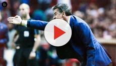 Míchel, principal favorito para dirigir la selección española de fútbol