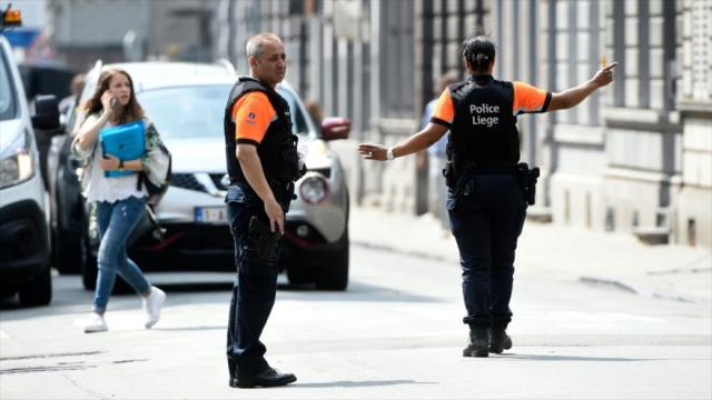 FRANCIA / Un grupo de ultraderecha preparaba ataques contra musulmanes