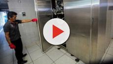 VIDEO: En Sudafrica mujer recobra signos vitales luego de estar en la morgue