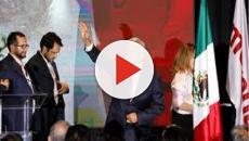 VÍDEO: AMLO, a la tercera va la vencida