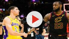 VIDEO: Los Lakers contratan a LeBron por cuatro temporadas