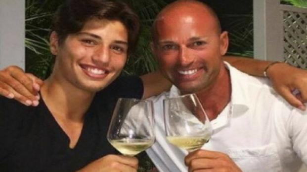 Caso Niccolò Bettarini: aggredito perché figlio di personaggi famosi