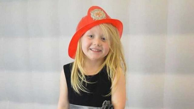 Alesha MacPhail, 6, found dead on Isle of Bute hours after search launched