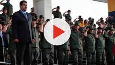 VÍDEO: Maduro decreta nuevo aumento de sueldo para los militares venezolanos