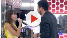 VÍDEO: Cepeda lleva a su pareja Aitana a conocer parte de su familia