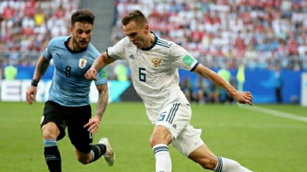Mondial 2018 : La Russie prête à l'exploit contre la Croatie