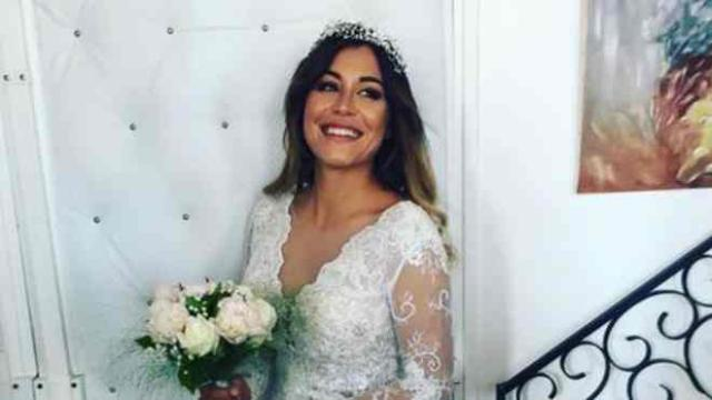 Anaïs Camizuli et son mari Sultan ont divorcé