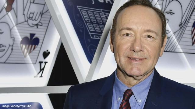 London Metropolitan Police investigating Kevin Spacey over 3 new assault claims
