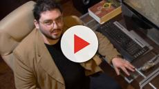 Bastian St. Claire habla de su documental sobre la Tragedia de Alpatacal