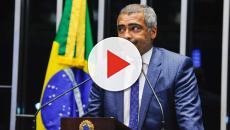 Romário tem quatro veículos penhorados devido à dívida