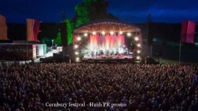 Cornbury Festival July 2017 have announced more headliners like Glen Matlock