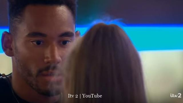 'Love Island': Hate for Josh over his breakup with Georgia is unwarranted