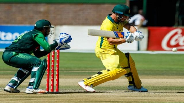PTV Sports live cricket streaming info: Pakistan vs Australia T20 Harare