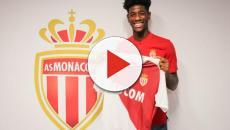 Jonathan Panzo, 17 ans, est la nouvelle recrue de l'AS Monaco