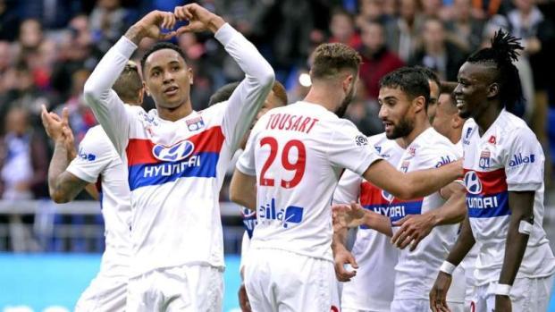 l'Olympique Lyonnais conserve seulement 40M€ dans ses caisses