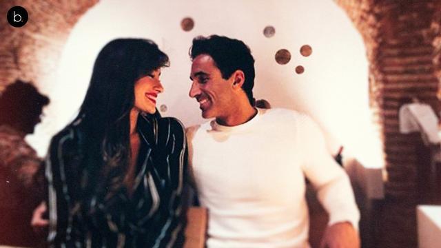 Adara Molinero y Hugo Sierra (GH) esperan su primer hijo