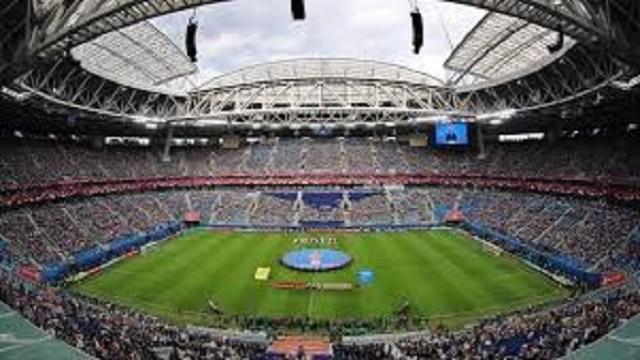 VÍDEO: Acontecimientos sucedidos en Rusia y opacados por el fútbol